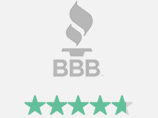 Brilliant Earth has 4.7 stars on BBB